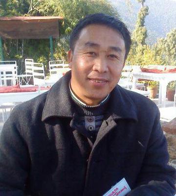 phurpa Tamang 2012