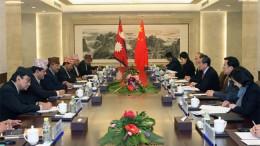 Nepal-and-China-1