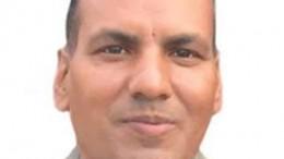 Raghu lamichhane