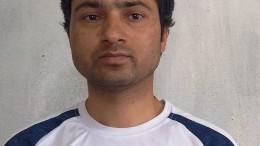 Madhav Lamichhane
