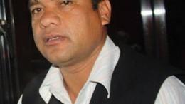 Rajendra Ar
