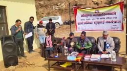 Public Hearing Naukunda Rasuwa (2)