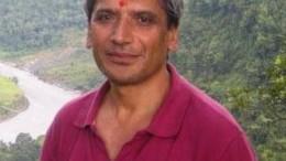Bishnu Sharma Parajuli